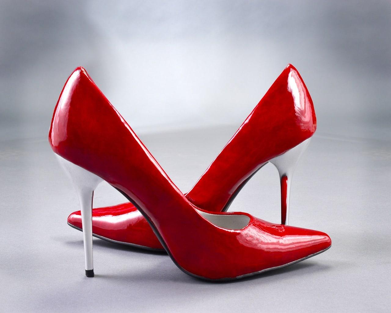 chaussures à talons amovibles: idées de produit à vendre par internet en 2019