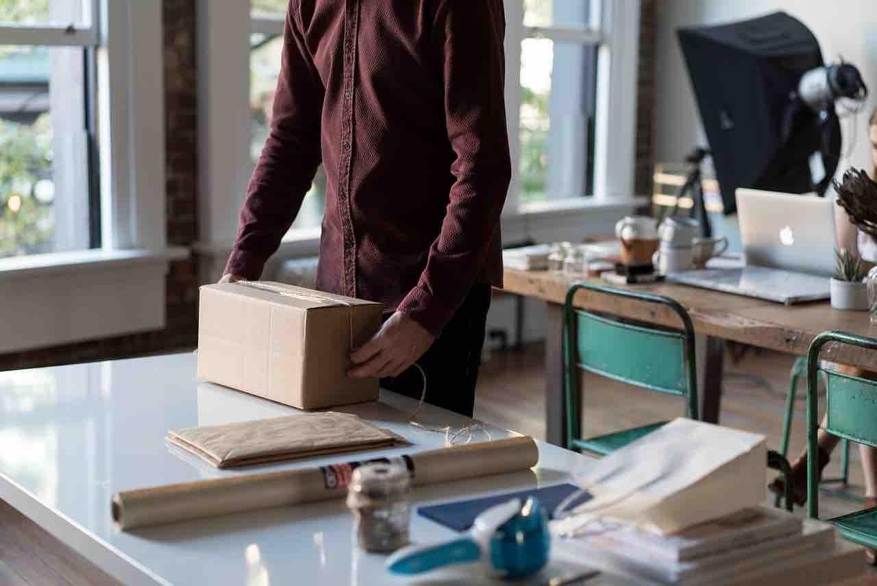 solution logistique pour e-commerce