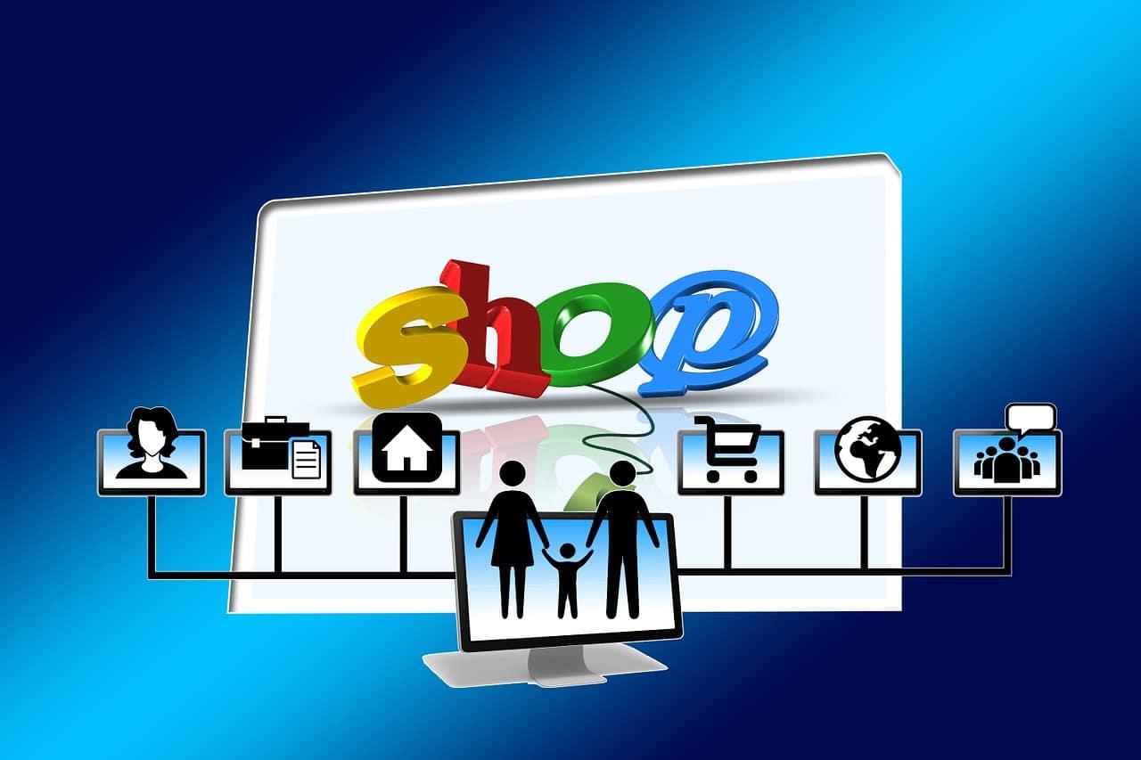 cookie e-commerce personnalisé