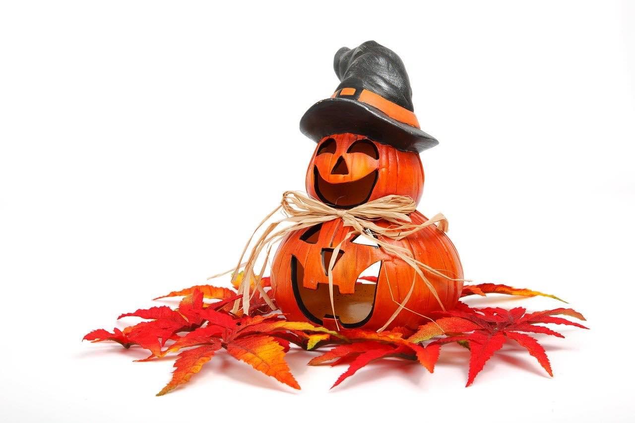 calendrier ecommerce halloween