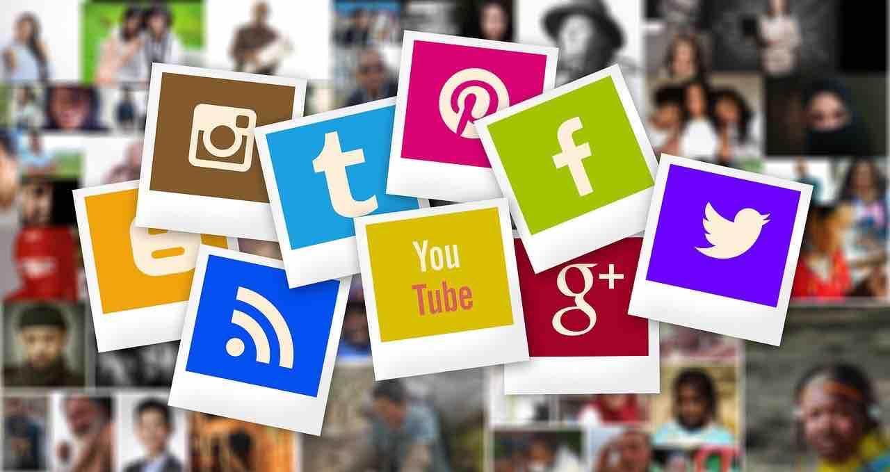 co-marketing réseaux sociaux