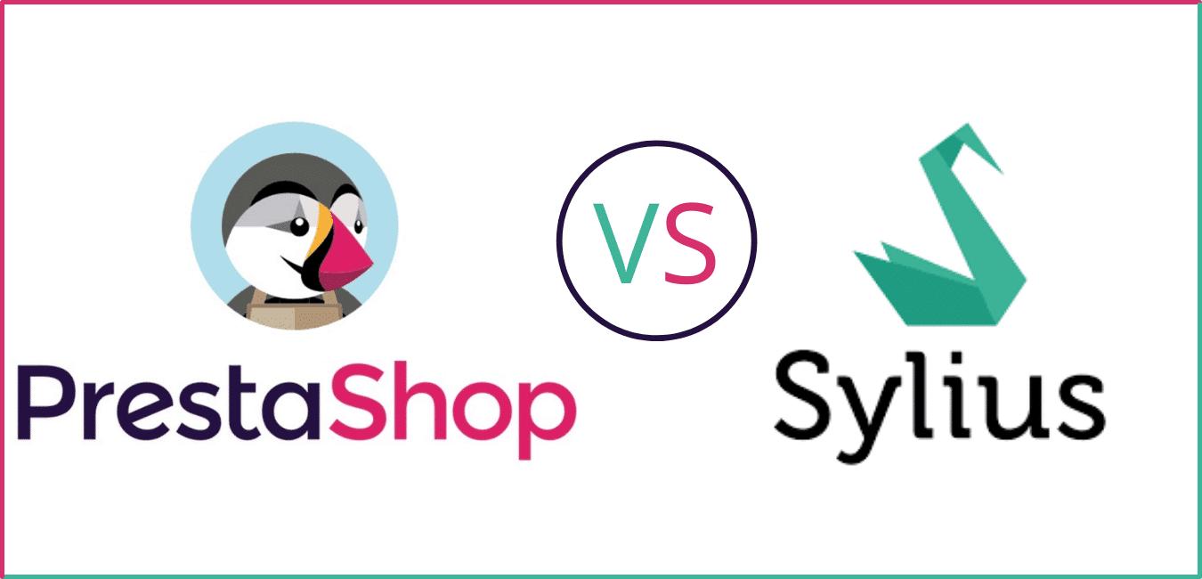 Prestashop vs Sylius